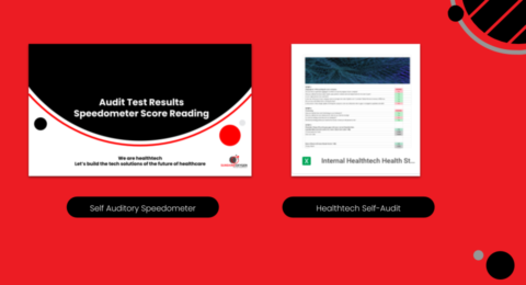 Wallmark Image Healthtech Self-Audit